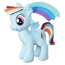 My Little Pony Friendship is Magic Rainbow Dash 10 Inch Soft Plush *NEW*