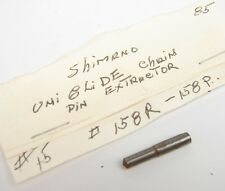 Vintage NOS Shimano Bicycle Uni Glide Chain Pin Extractor