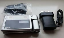 Nokia N92 - Silver (Unlocked) Mobile Phone  Rare