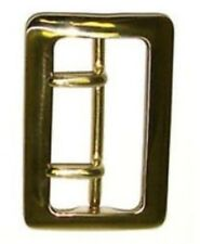 New! Bianchi Sam Browne Replacement Buckle Solid Brass Construction 90088