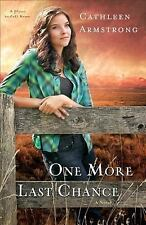 One More Last Chance: A Novel (A Place to Call Home) (Volume 2), Armstrong, Cath