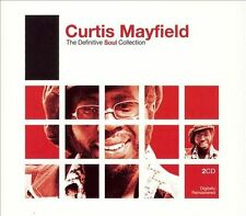 Definitive Soul 2006 by MAYFIELD,CURTIS