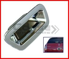 2004-2008 Chrysler Pacifica 2005-2008 Dodge Magnum Chrome Tailgate Handle Cover
