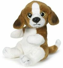 "Stuffed Animal, Plush Beagle Pup, @6.5"" tall"