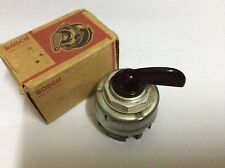 bosch vintage oldtimer turn switch mercedes unimog NOS