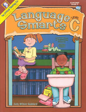 Language Smarts, Level C (Gr 2), Judy Wilson Goddard, Acceptable Book