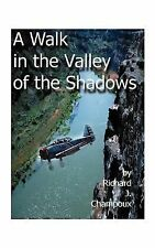 Walk in the Valley of the Shadows by Richard J. Champox (1997, Paperback)