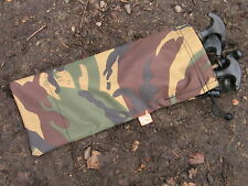 "Peg Bag-Heavy Duty ""T"" Peg-DPM Camo"