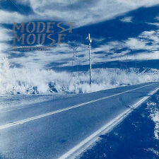 Modest Mouse This Is A Long Drive For Someone With Nothing.. 2x Vinyl LP Record+