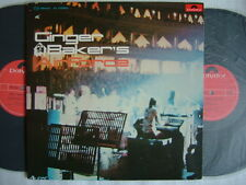 GINGER BAKER AIRFORCE / 2LP JAPAN DIFF COVER