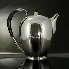 Georg Jensen Silver Coffee Pot #787 - Johan Rohde