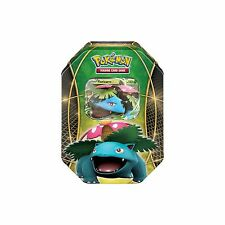 2016 Pokemon Trading Cards Best of EX Tins featuring Venusaur NEW