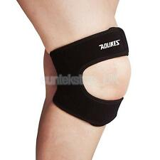 Adjust Padded Knee Support Patella Brace Bandage Tendon Strap Band Jumper GYM