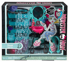 Monster High Y7715 Shower Accessory for Lagoona Blue