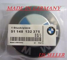 NEW OEM Hood/Trunk Badge Emblem 82mm for BMW E46 E30 E39 E34 E60 M3 M5 M6
