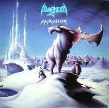 MAGNUM MIRADOR  UK LP  FM WKFMLP106 ORIGINAL 1987  COVER ART BY RODNEY MATTHEWS