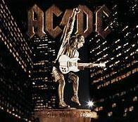 AC/DC : STIFF UPPER LIP (CD) sealed