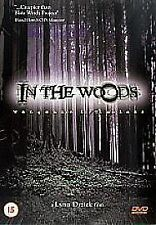 In The Woods (DVD, 2009) New&Sealed