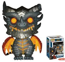 "Funko Pop Games World Of Warcraft: Oversized Deathwing 6"" Vinyl Action Figure"