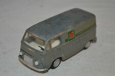 "Tekno Denmark 415 Ford Taunus Transit ""V&D"" original very scarce Dutch model"