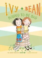 Ivy and Bean Bound to Be Bad (Ivy + Bean), Barrows, Annie, New Books