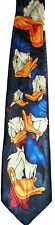 DONALD DUCK FACES  NECKTIE NEW TIE THE WILD TEMPER  CARTOON WALT DISNEY ANGERY
