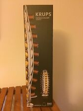 Krups XB3000 Nespresso Capsule Holder for 40 Coffee Pods
