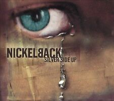 Silver Side Up: Roadrunner 25th Anniversary Edition by Nickelback