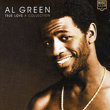 True Love: A Collection by Al Green (Vocals) (CD, Mar-1999, Mci)