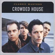 FREE US SHIP. on ANY 2 CDs! NEW CD Crowded House: Classic Masters Original recor