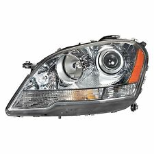 Headlight fits: Mercedes ML W164 Xenon Left | HELLA 1ZS 263 064-531