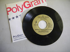 DIAMOND BROTHERS woman with the black heart of stone/i got the blues   45