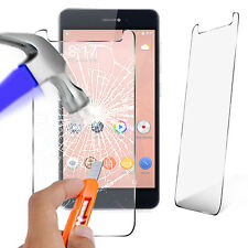 "For BLUBOO Picasso 5.0"" Phone Shock Protective Tempered Glass Screen Protector"