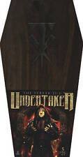 Wwe: Undertaker The Streak 21-1 Coffin Box Set DVD