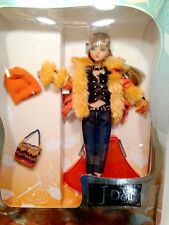 JUN PLANNING J-DOLL MAGNIFICENT MILE X-119 FASHION PULLIP COLLECTION GROOVE INC