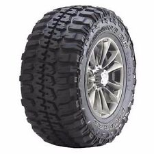 1 New 35x12.50R18 Federal Tires Couragia M/T Tire 35 12.50 18 10 ply Mud Terrain