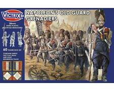 **BNIB** VICTRIX FRENCH NAPOLEONIC OLD GUARD GRENADIERS