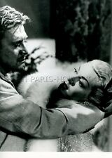 KIRK DOUGLAS  LANA TURNER  LES ENSORCELES  1952 VINTAGE PHOTO