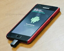UNBRICK SAMSUNG GALAXY S2 I9100 DOWNLOAD MODE USB JIG DONGLE S II RESET COUNTER