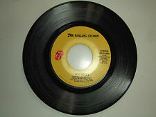 "‎‎‎The Rolling Stones / Hot Stuff –Disco 45 Giri 7"" Stampa USA 1976  No Cover"