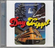 Day Tripper Film Soundtrack CD NEW Moloko DJ Shadow Spooky Feeder FASTPOST