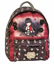 Santoro Gorjuss THE COLLECTOR BACKPACK Rucksack Travel School Bag OFFICIAL - NEW