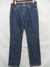 A8650 Old Navy The Diva Stretch Top Grade Straight Jeans Women 31x30