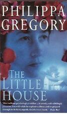 PHILIPPA GREGORY __ THE LITTLE HOUSE __ BRAND NEW __ FREEPOST UK
