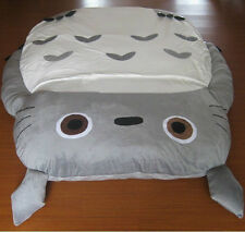 Huge Comfortable Cute Cartoon Totoro Bed Sleeping Bag Pad 290*160cm Hot gift