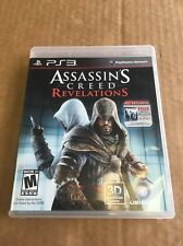 Assassin's Creed Revelations For PS3
