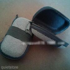 Ganz NEU Brillenetui Speicherkasten  mit Reißverschluss Mode tragbar
