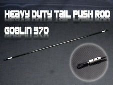 HeliOption SAB Goblin 570 Heavy Duty Tail Push Rod HPSAB57001
