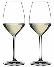 Riedel Vinum Extreme Riesling / Sauvignon Blanc 2 Piece White Wine Glass Set NEW