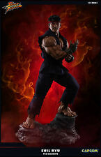 EVIL RYU 1/3 PCS EXCLUSIVE POP CULTURE SHOCK pre order STREET FIGHTER statua